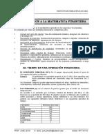 Primera Sesion - Clases 2014 i - Interes Simple Clases y Ejercicios