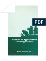 Women in Agriculture_ a Philippine Case