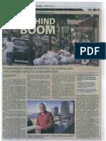 Miami 's Downtown Development Authority 6-13-11
