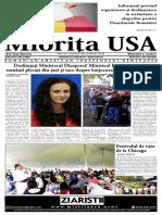 Miorita USA  nr. 150, august 2019