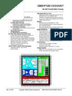 C8051F12x-13x - Copy.pdf