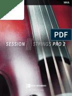 Session Strings Pro 2 Manual English 180516