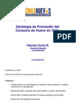 Estrategia de promoción del consumo de huevo en Chile.ppt