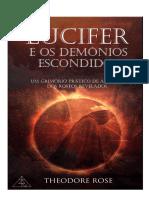 Lucifer e Os Demônios Escondidos