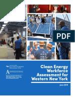 CE WF External Report June 14