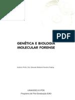 Genética e Biologia Molecular Forense (1)