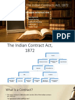 Indian Contract Act PPT (1)