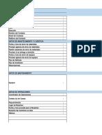 Operaciones (OS Nº 52389 - 2) Golder Fenix Agua