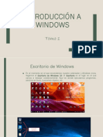 Intro a Windows