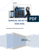 Manual Kit Fpga Ee02 Soq