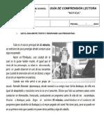 Guía Noticia n1