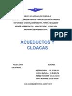 ACUEDUCTOS Y CLOACAS 1.docx