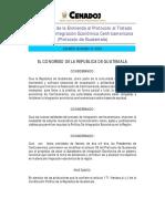 Decreto 1-2003