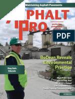 Asphalt Pro Magazine 10-14 Article