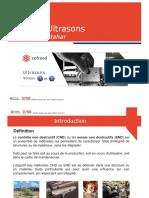 CND Ultrasons 2018