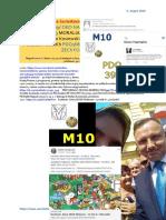 LIMES Granica kurestwa M10 PRZYMKNAC OKO NA BURDEL PDO393 MORALIA von Stefan Kosiewski MUSZELKI SSetKh PDO368 ZECh FO 20190804 ME SOWA Karlinski od sw. Michala