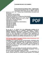 Apuntes Examen Perito BOLILLAS