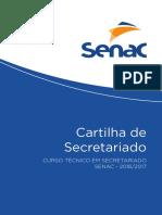 Cart Ilha Secretaria Do Senac
