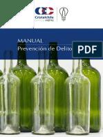 manual prevención del delito