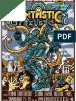 2006 Fantastic Fest Guide