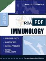 Usmle Road Map - Immunology [PDF]