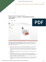 Cómo pasar un PDF a PowerPoint (Cómo convertir).pdf