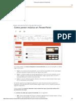 Cómo poner música en PowerPoint.pdf
