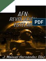 AFN Revolución Estelar verción sin corregir