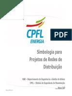 Apresentação - Simbologia Para Projetos CPFL