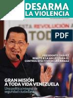 Desarma la Violencia Venezuela 2012