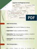 Afghanistan Quagmire