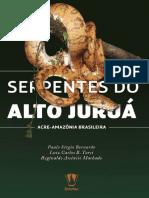 Livro SerpentesAltoJurua AC 2017