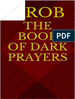 The Book of Dark Prayers