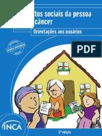 CARTILHA Direitos Sociais Da Pessoa Com Cancer 5edicao