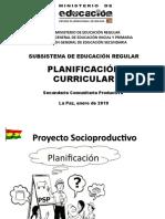 2- Plan Anual Bimestralizado