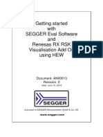 segger eval software