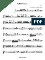 respirando - Em - Flute.pdf