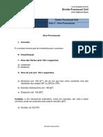 Material de Apoio_Prof  Roberto Rosio_Direito Processual Civil_Aula 3.pdf