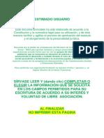 Modelo Estatuto Fundacion Con Ambito de Accion Personas Con Discapacidad v2