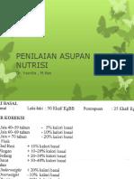 PENILAIAN ASUPAN NUTRISI.pptx