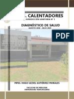Diagnóstico de Salud