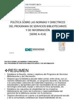 Programa de Biblioteca