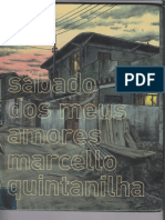 Sábado dos meus amores_Marcelo Quintanilha