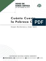 3.4 - 120 - Anchorena, Sergio Et Al