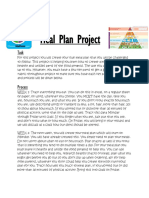 meal plan project