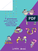 E Book 7 Premissas de Matematica