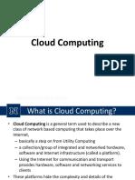 2. Cloud Computing
