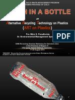 Alternative Recycling Technology.ppt