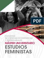 Fem in is Program a Master