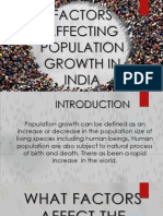 FACTORS AFFECTING POPULATION GROWTH IN INDIA-2-2.pptx
